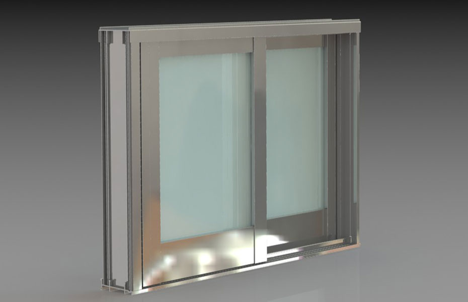 Uso de ventanas acústicas para aislar tu vivienda