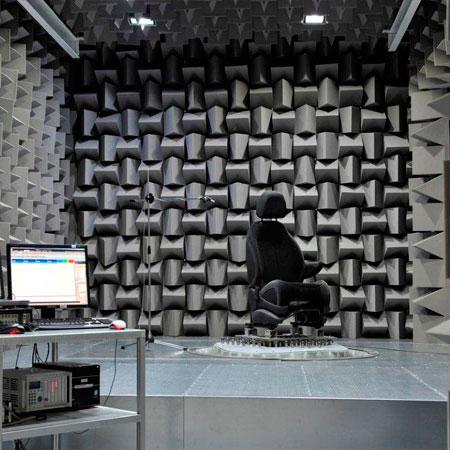 Materiales aislantes acusticos - Materiales aislantes acusticos ...