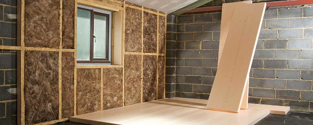 Se puede insonorizar ac sticamente de forma casera - Materiales para insonorizar paredes ...