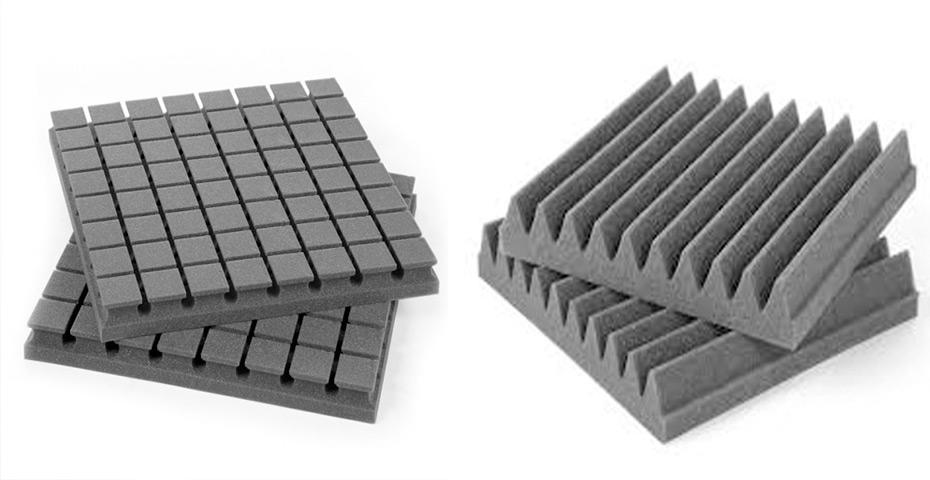 La importancia del uso de materiales ac sticos - Materiales de construccion aislantes ...