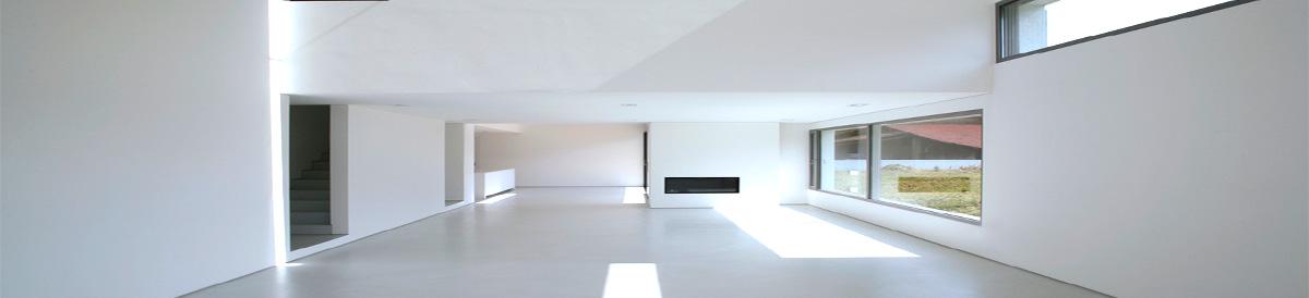 Divisi n de interiores con pladur y cart n yeso european - Revestimientos para techos interiores ...