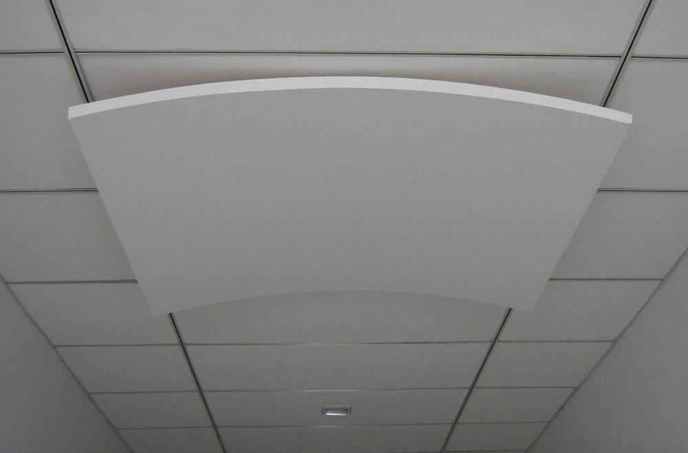 Insonorizar techo insonorizaciones european ac stica - Material de insonorizacion ...